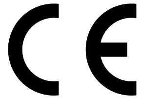 Officiële CE-markeringsteken